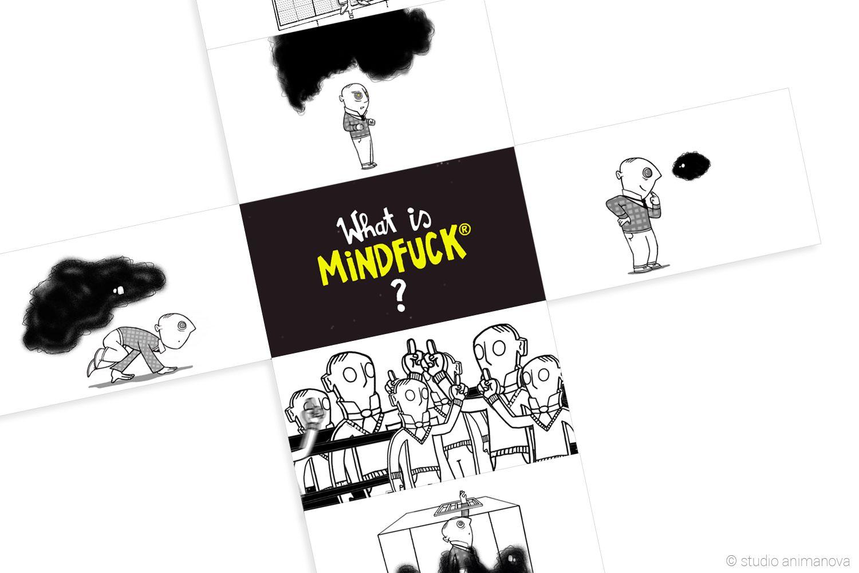 Animation Mindfuck