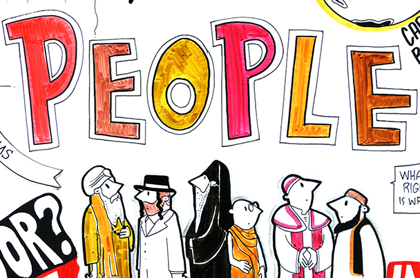 People – Religion & SDGs