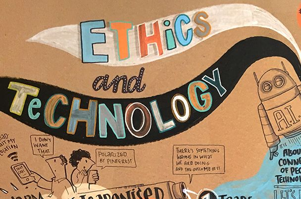 Ethics & Technology