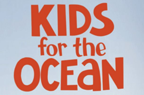 Kids for the Ocean