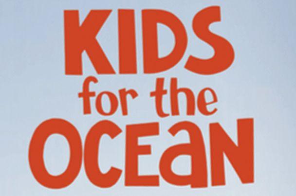 Kids for the Ocean