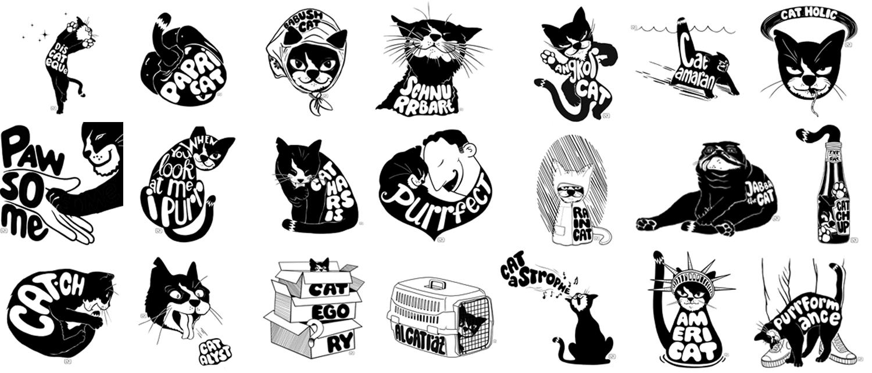 Typo-Cats